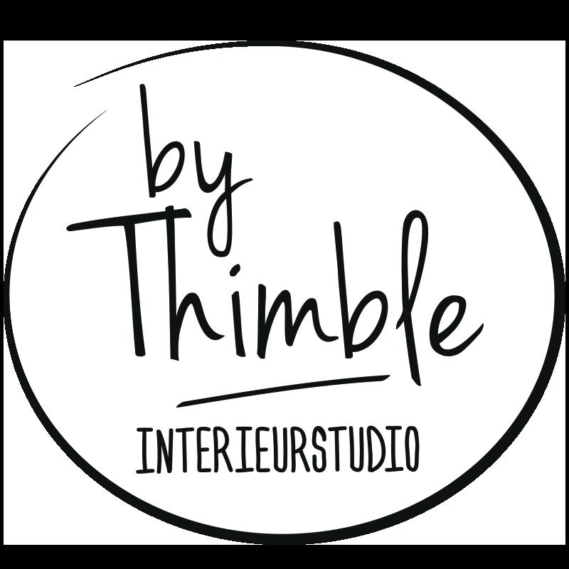 ByThimble logo wit