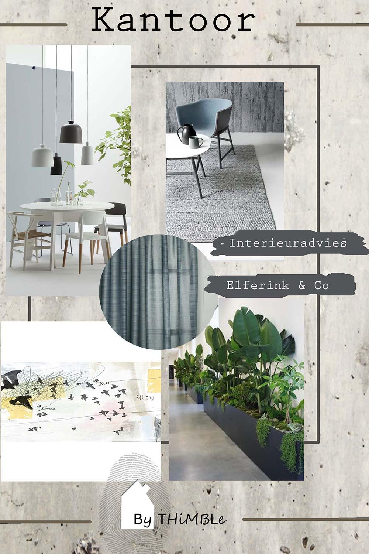 By Thimble Zakelijk Project   Elferink Moodboard Interieur2