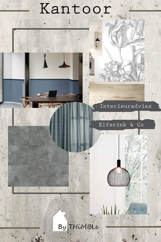 By Thimble Zakelijk Project _ Elferink Moodboard Interieur3